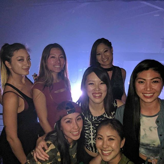 San Holo, not Holo San... this aint Star Wars. Thank you ladies, for a lively time to digress. ‍♀️‍♀️ #Pandasadventures @debbiechang201 @joliney @helloxtine @appleuce @jeniggobird