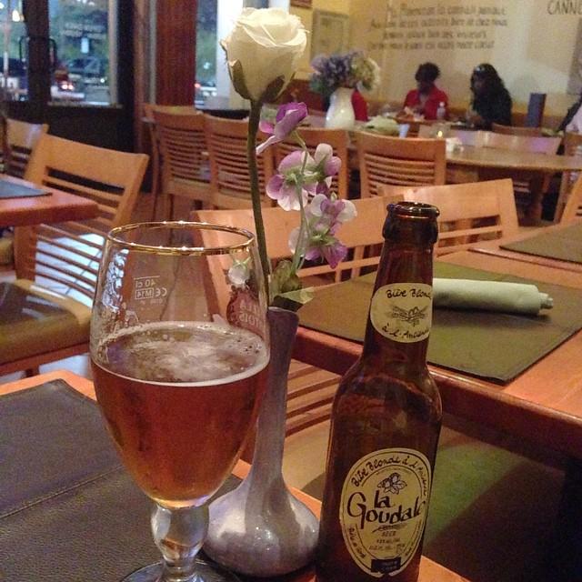 Bonjour... France! #beer