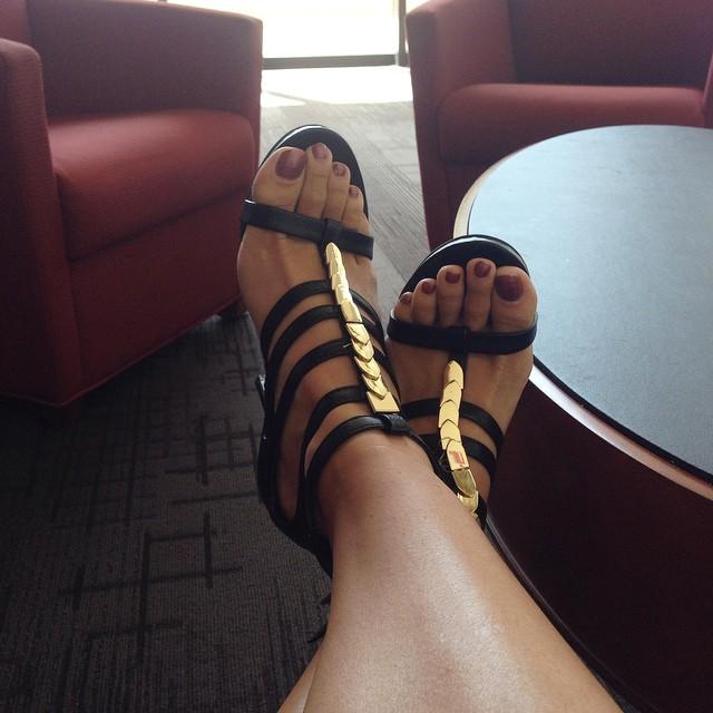 Shoe game on point  #heels #hookinainteasy #aldo