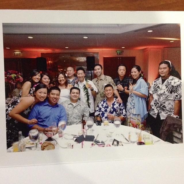 #tbt to 9.10.11 Kat & Ryan's wedding