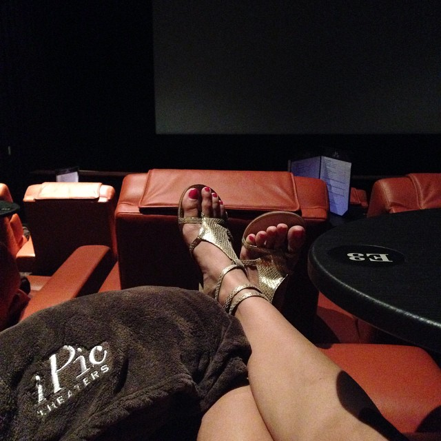 Just because @swayray wanted to see #tomorrowland and wine & dine a girl #datenight