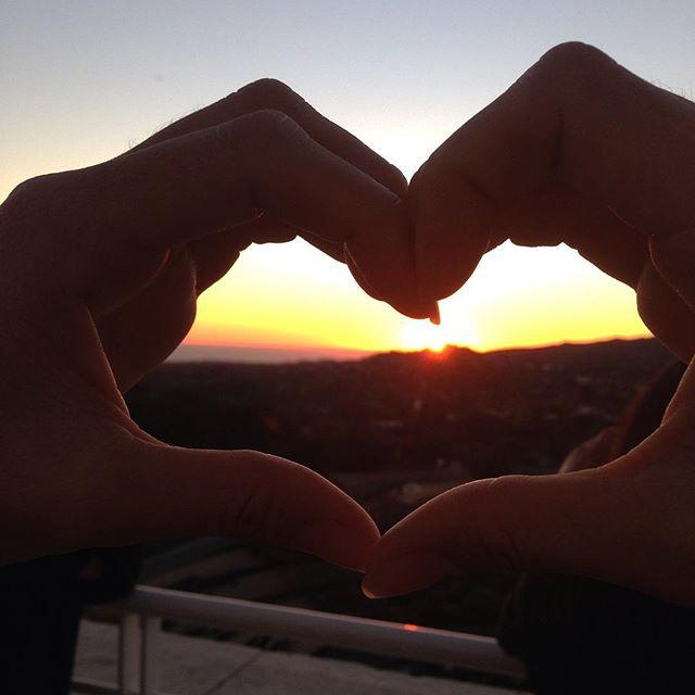 Sunseto! 🌞