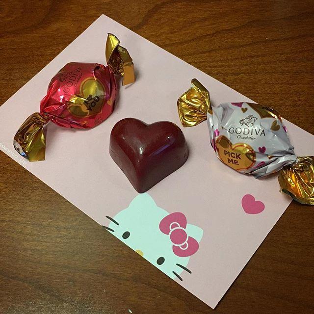 I swear I have el chocolate problema! Ordalayyyyy!! Rainy day pick me up!!!