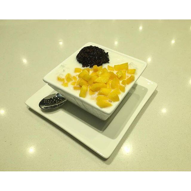 Midnight dessert! #fattyforlife