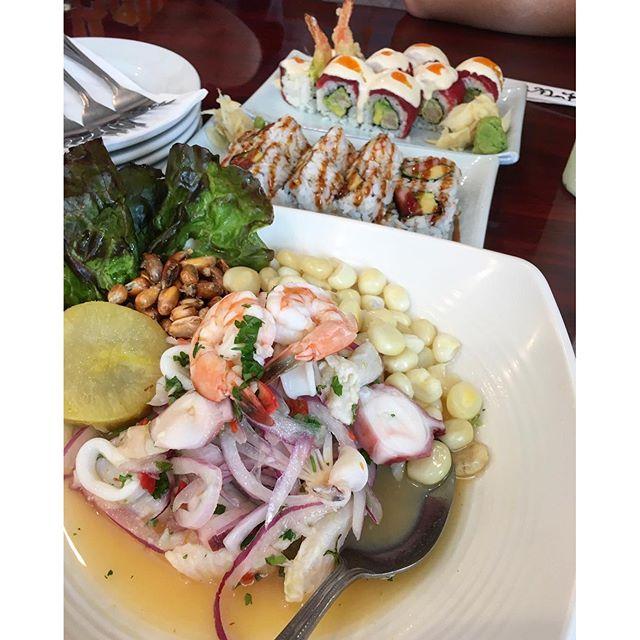 It's a fat Saturday!!! #foodies  @koukikat180sx @swayray