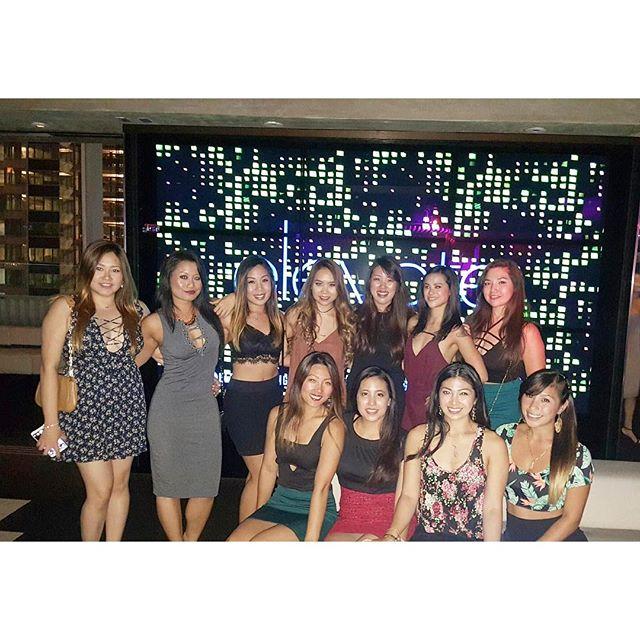 Last minute girls trip a success!! I hope it got a better rating than our Vegas trip! 1807!!🏽🏾 #GNO #pandasadventures #superlatepost Thx @joliney @helloxtine @appleuce @akyin @__alda__ @caffykat