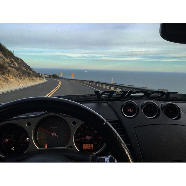 Today's test drive.. #sundayfunday #vroomvroom #becauseracecar #pandasadventures 🏎🚘