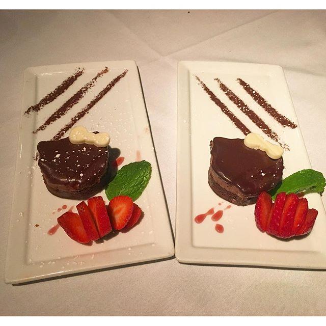 #hellokitty dessert! #pandasadventures #foodie