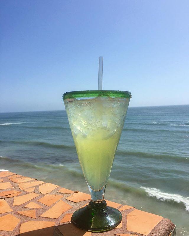Yay a Margarita! #pandasadventures