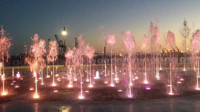 //Beautiful... Disneyland you got competition// #pandasadventures #flomanda
