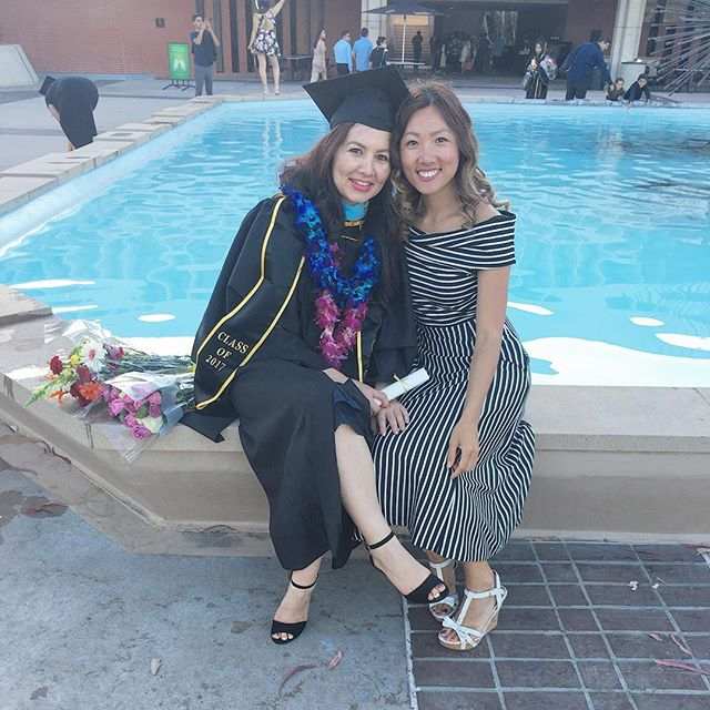 So proud of my bestie, she is now a certified master! Glad I have a certified psychologist on call for FREE 24x7! Congrats dork, you deserve all the goodness in life. @flowerdmr #pandasadventures #congratulations //Yes, I am dressed like a dapper on a Tuesday//